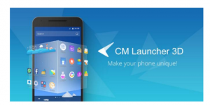CM-Launcher-3D- Software Testing